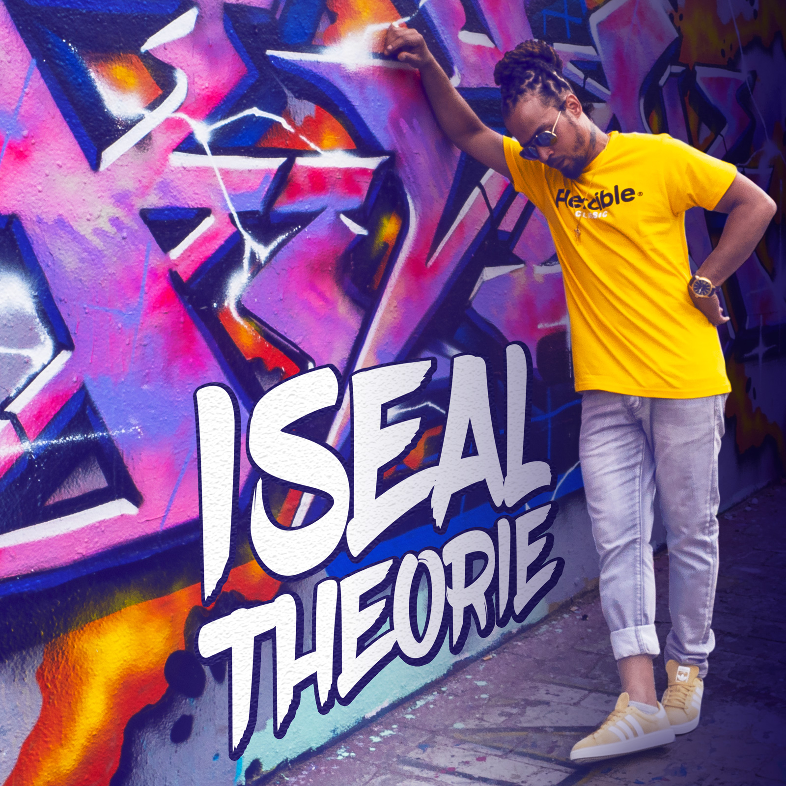 ISEAL EP « Théorie »