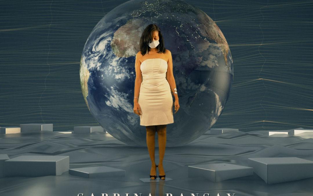 Sabrina RANSAY | Changer le monde