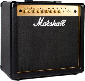 Ampli guitare MARSHALL